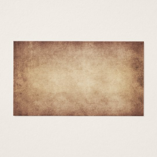 Vintage Parchment Antique Paper Background Custom Business