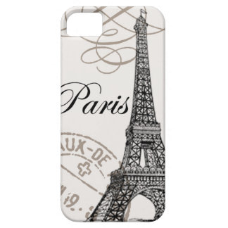 Vintage Paris...iphone 5 case