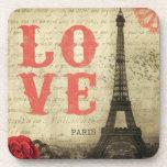 Vintage París Posavaso