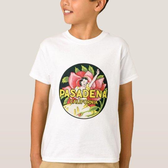 Vintage Pasadena California T-Shirt