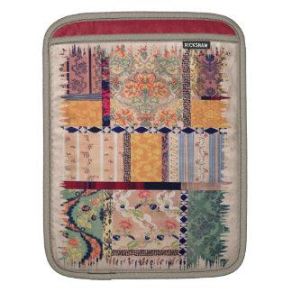 Vintage Patchwork Quilt Design iPad Case Sleeve For iPads