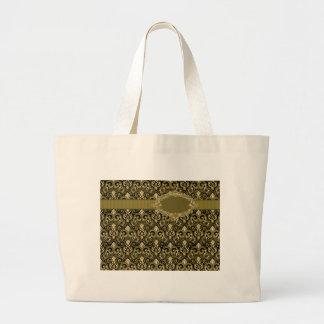 Vintage Pattern Bags