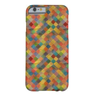 Vintage pattern. Geometric. iPhone 6 Case