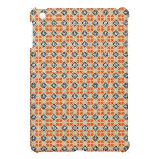 Vintage Pattern iPad Mini Case
