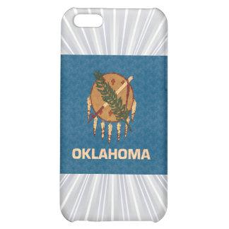 Vintage Pattern Oklahoman Flag iPhone 5C Covers