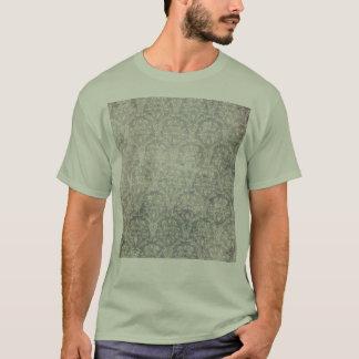 Vintage pattern - Picture 10 (Black & white) T-Shirt
