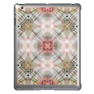 Vintage Pattern Skinit LeNu iPad Case