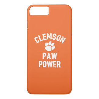 Vintage Paw Power iPhone 7 Plus Case