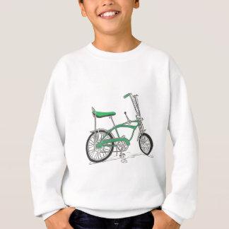 Vintage Pea Picker Green Sting Ray Bike Bicycle Sweatshirt