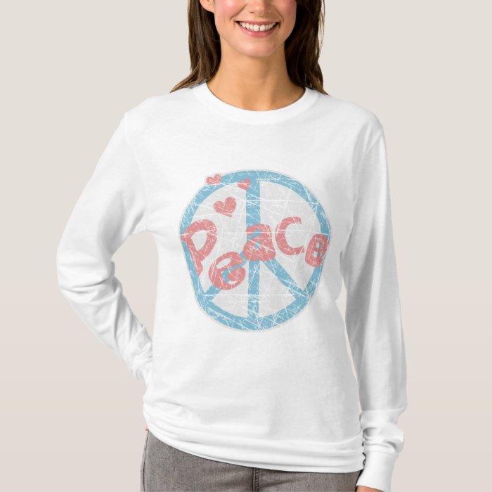 Vintage Peace T Shirts 39