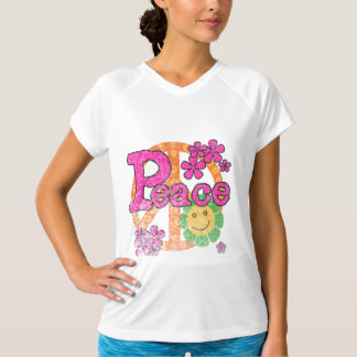 Vintage Peace T-shirts and Gifts