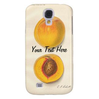 Vintage Peaches iPhone 3 Speck Case