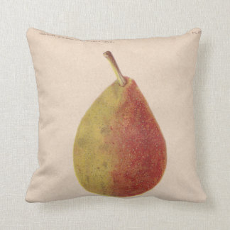 Vintage Pear American MoJo Pillows