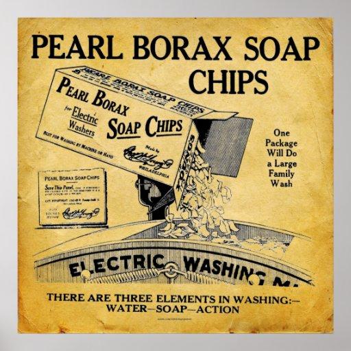 Vintage Laundry Posters, Vintage Laundry Prints, Art Prints