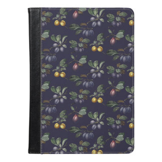 Vintage Pears and Plums iPad Air Case