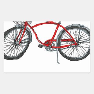 Vintage Bicycle Stickers 53
