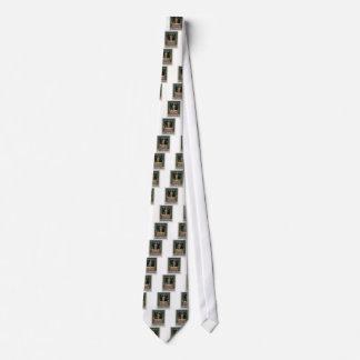 Vintage Pennsylvania Travel Neck Tie