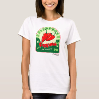 Vintage Peppers T-Shirt