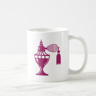 Vintage Perfume sprayer Coffee Mug