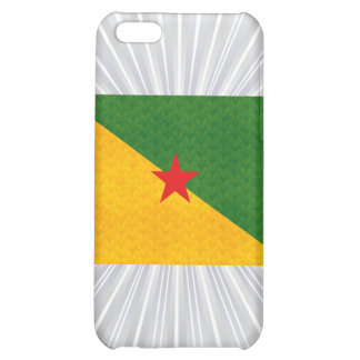 Vintage Pern Guianese Flag iPhone 5C Cover