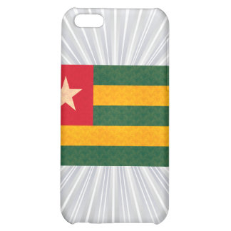 Vintage Pern Togolese Flag iPhone 5C Cover