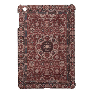 Vintage Persian Tapestry Case For The iPad Mini