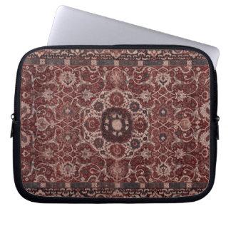 Vintage Persian Tapestry Laptop Sleeve