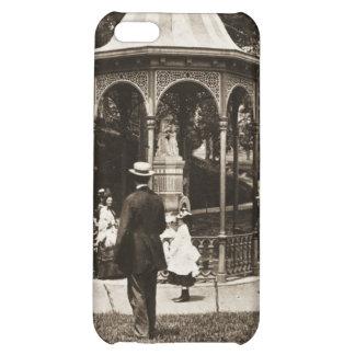 Vintage Philly 1902 del parque de Fairmount