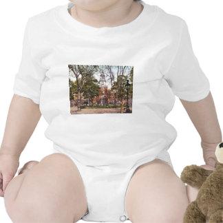 Vintage Philly Pensylvania de Pasillo de la Traje De Bebé