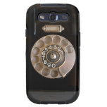 Vintage Phone Samsung Galaxy S3 Case