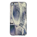 Vintage Phonograph and Music iPhone 6 Case