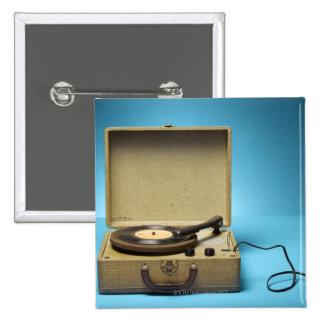 Vintage Phonograph Pins