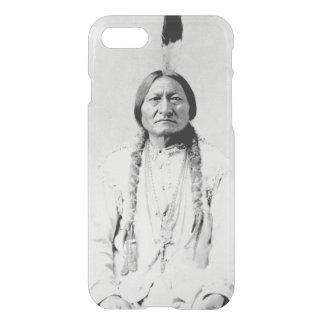 Vintage Photograph of Lakota Leader Sitting Bull iPhone 8/7 Case