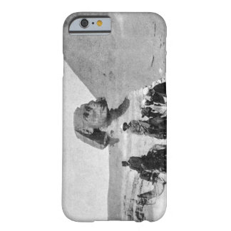 Vintage photograph of the Sphinx Barely There iPhone 6 Case