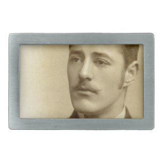 Vintage Photography Belt Buckle
