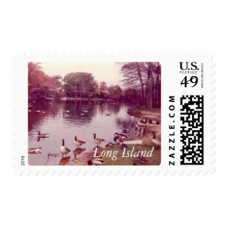 Vintage Photography Long Island Postage