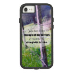 Vintage photography psalm 89:40 Case-Mate tough extreme iPhone 7 case
