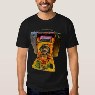 Vintage Photography T-shirt