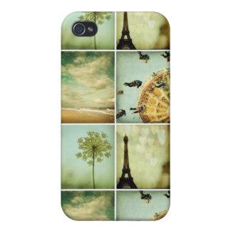vintage photos iPhone 4 cases
