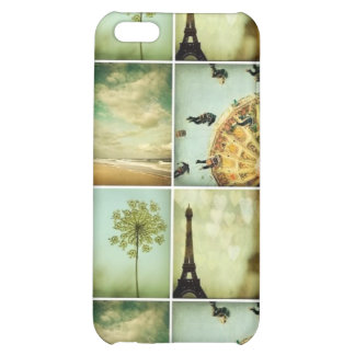 vintage photos iPhone 5C covers