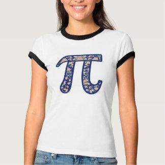 Vintage Pi T-Shirt