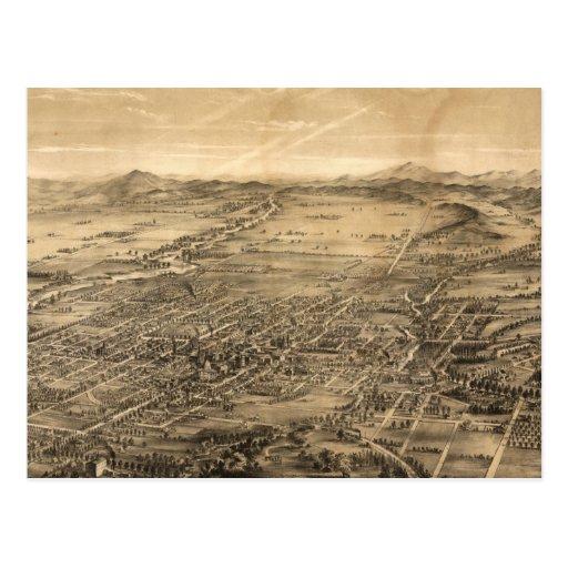 Zeitzone Vintage San Jose