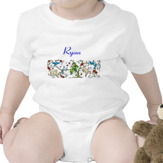 Vintage Pied Piper Personalized T Shirt