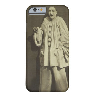 Vintage Pierrot Clown Barely There iPhone 6 Case