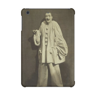 Vintage Pierrot Clown iPad Mini Retina Cases