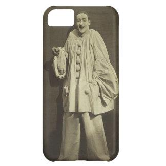 Vintage Pierrot Clown iPhone 5C Case
