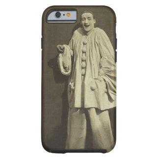 Vintage Pierrot Clown Tough iPhone 6 Case