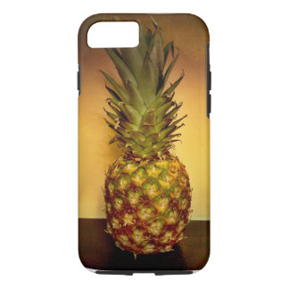 Vintage Pineapple iPhone 7 Case