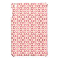 Vintage {pink floral} Mini iPad Case iPad Mini Cases