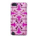 Vintage Pink Pattern iPod Touch 5G Cover